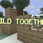 Ролик Minecraft с выставки gamescom 2014