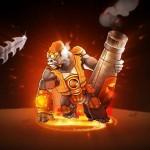 Официальный трейлер Sigils: Battle for Raios