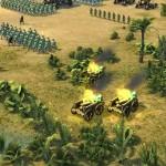 Видео #16 из Stronghold Crusader 2