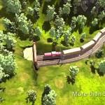 Ролик Train Fever с выставки gamescom 2014