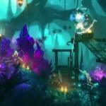 Официальный трейлер Trine: Enchanted Edition