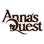 Daedalic выпустит австралийскую адвенчуру Anna's Quest