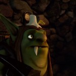«Тизер» Dungeons 2