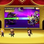 Видео #5 из Theatrhythm Final Fantasy: Curtain Call