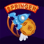 #GamesJam2014: Springer