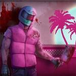 Стала известна дата релиза Hotline Miami на PS4