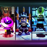 Ролик Lego Batman 3: Beyond Gotham с выставки Comic-con 2014