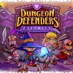 Рецензия на Dungeon Defenders Eternity