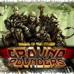 Рецензия на Sword of the Stars: Ground Pounders