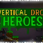 Рецензия на Vertical Drop Heroes HD