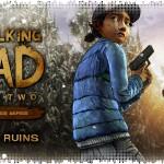 Рецензия на The Walking Dead: Season Two — Episode 4: Amid the Ruins