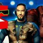 MC Pixel: «Космические рейнджеры» Григория Семёнова и классика игровой музыки от Джо Сатриани