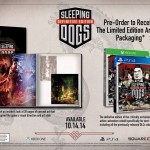 Sleeping Dogs выпустят на PlayStation 4 и Xbox One