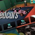 Официальный трейлер Touch Racing 2