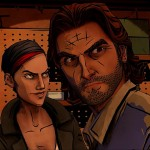 Видео #10 из The Wolf Among Us
