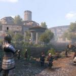 Разработчики показали возможности движка Mount & Blade 2