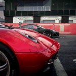 Видео #10 из Project CARS