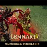 Видео #3 из Chaos Heroes Online