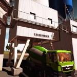 «Тизер» Construction Simulator 2015