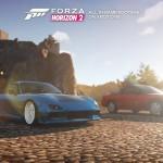 Видео #5 из Forza Horizon 2
