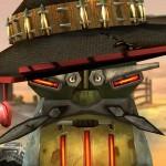 Видео #6 из Guns & Robots