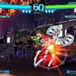 Видео #8 из Persona 4: Arena Ultimax