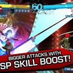 Видео #15 из Persona 4: Arena Ultimax