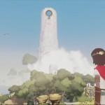 Трейлер Rime с выставки gamecom 2014