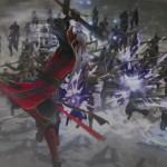 Видео #2 из Samurai Warriors 4