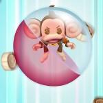 Ролик к выходу Super Monkey Ball Bounce