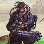 На Kickstarter вышла постапокалиптическая RPG на движке The Banner Saga