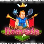 Рецензия на Bravada