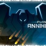 Рецензия на Planetary Annihilation
