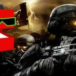 MC Pixel: Killzone Йориса де Мана и классика Metal Gear Solid OST