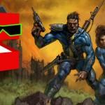 MC Pixel: музыкальный апокалипсис Марка Моргана (Fallout) и классика Carmageddon