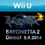 Свежий выпуск Nintendo Direct посвятили Bayonetta 2