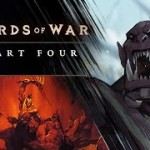 Четвертый эпизод анимационного мини-сериала «Владыки войны»