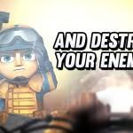 Официальный трейлер Tiny Troopers: Alliance