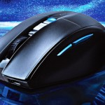 Железные впечатления: беспроводная мышь Gigabyte AIRE M93 Ice