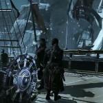 Видео из Assassin's Creed: Rogue — «Морской бой в Арктике»