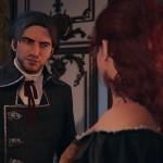 Ролик об актерах Assassin's Creed: Unity