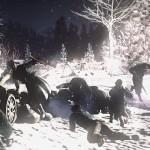 Официальный трейлер Company of Heroes 2: Ardennes Assault