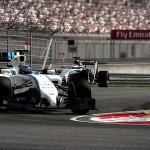Видео #5 из F1 2014