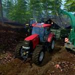 Видео #2 из Farming Simulator 15