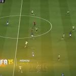 Видео #9 из FIFA 15