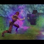 Видео #2 из Legion of Heroes