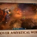 Ролик к выходу Might & Magic: Heroes Online