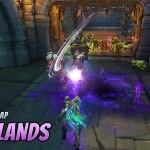 Видео #3 из Orcs Must Die! Unchained
