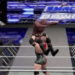 Видео #4 из WWE 2K15