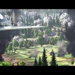 Ролик War Thunder с выставки gamesom 2014
